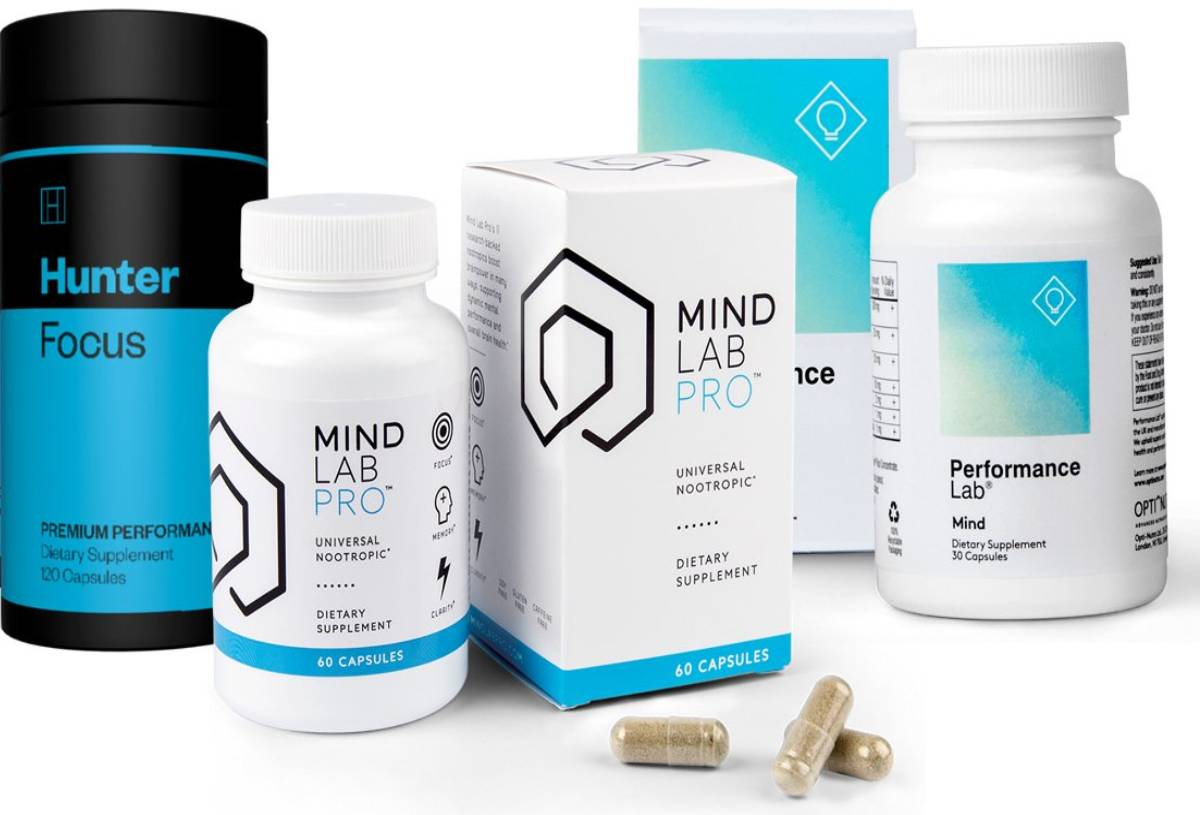 Take 10 Minutes to Get Started With Nootropic Supplements